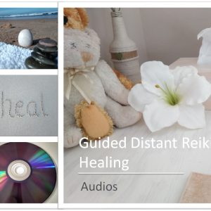 Audios - Coaching & Healing