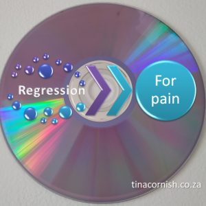 regression for pain audio