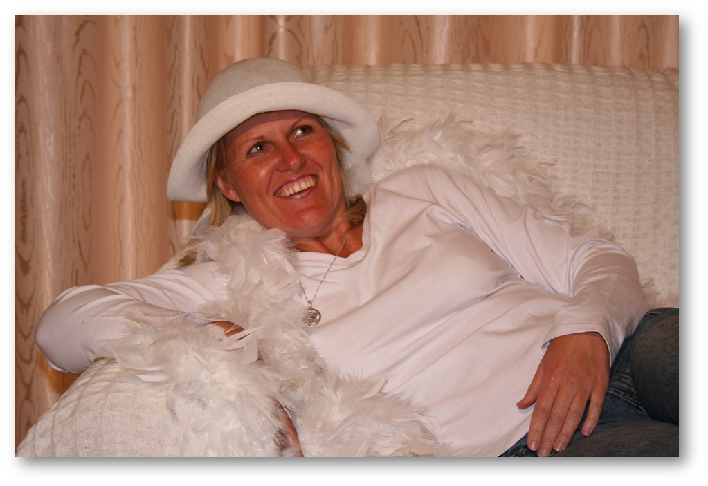 Tina Cornish life coach reiki master