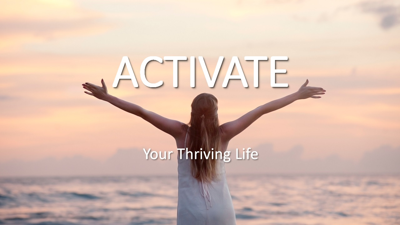 Active your thriving life